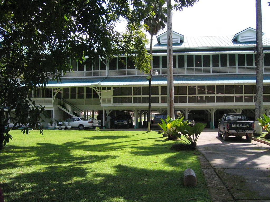 Watooka Guest House, MacKenzie, Guyana