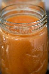 Cardamom Peach Butter