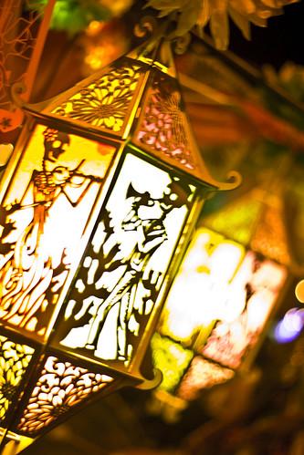 asp lantern