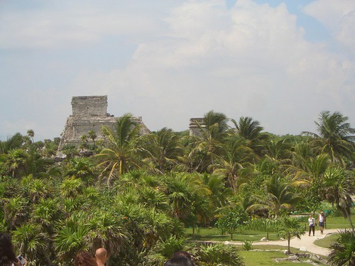 Maremma Maya (Tulum)