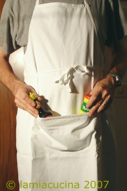 Show Us Your Apron