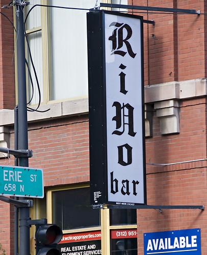 Rino Bar
