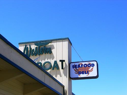 Western Boat Shop