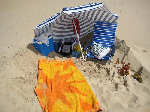 Kit de Playa