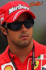 [運動] 2007年F1英國站 (3)