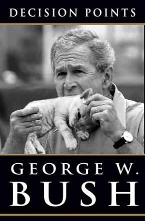 Bush-Kitty