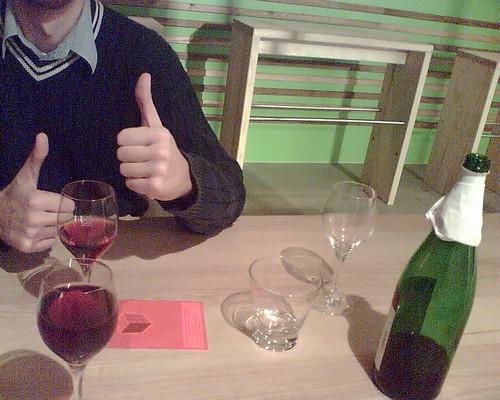 Lemberger, el paraíso de los vinos en Austria