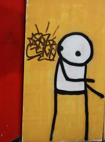 Stik Mural 4