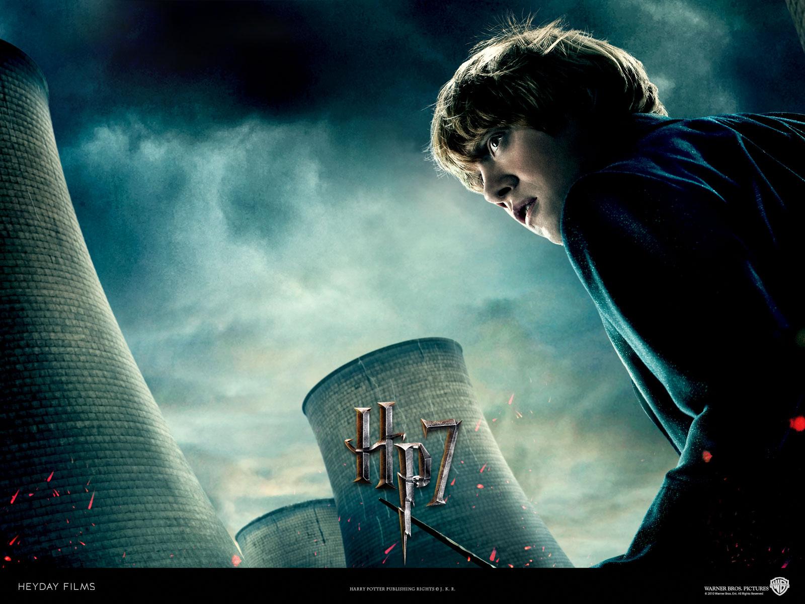 哈利波特:死神的聖物 | 圖片桌布王 | 705