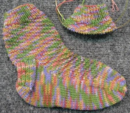 zarina socks