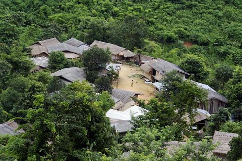 Tribe's Village