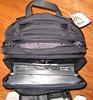 Brenthaven Pro 15/17 Backpack 7
