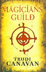 The Magician's Guild, Trudi Canavan