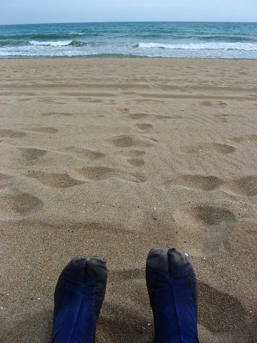 playa Filipines Barcelona