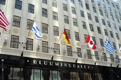 NYC: Bloomingdale's