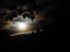 Luna y Penumbra