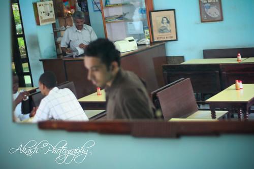 Indian Coffee House | Church Street,Bangalore