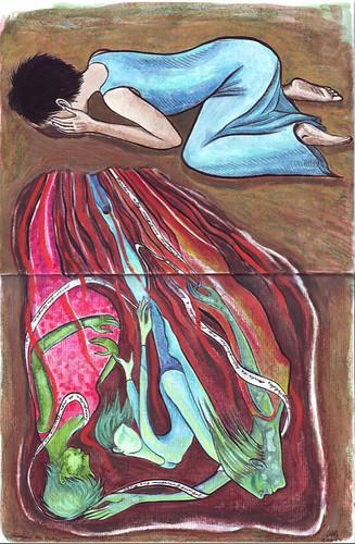 Hinagpis Sa Hukay (Burying Grief)