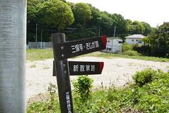 三保市民の森(Miho Community Woods, Japan)