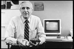 Engelbart y sus ratones