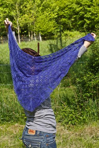 shawl!