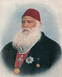 Sayyid Ahmed Han