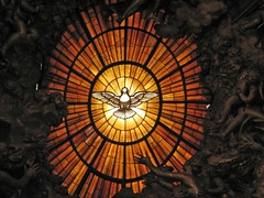 Veni Sancte Spiritus by Lawrence OP