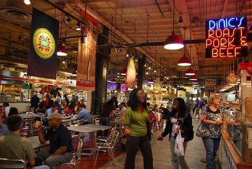 Reading Terminal Market