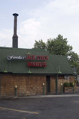 Jack Stack's