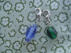 Crochet Stitch Markers ~sent!~