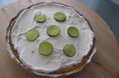 key lime large