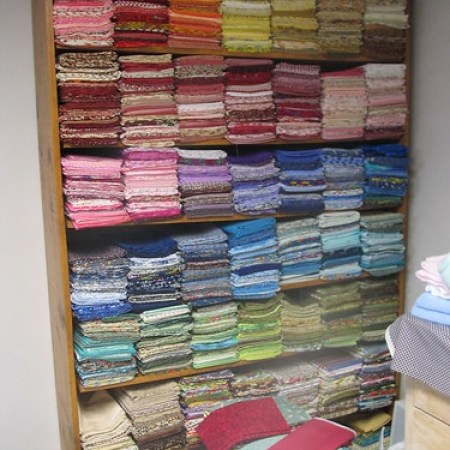 Stash Piecemeal Quilts