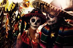 Dia De Los Muertos Festival, Los Angeles, 11.01.10
