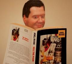 George Osborne and his economics primer