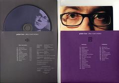 Bon CD/boek - Alles moet anders