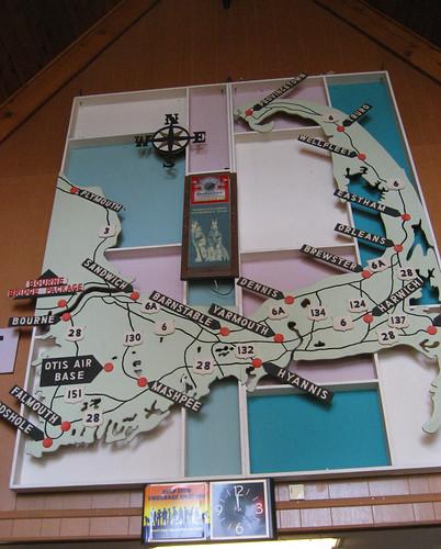 cape map