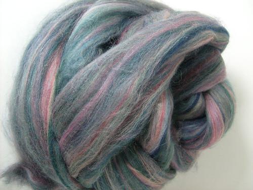Fine Wool Top