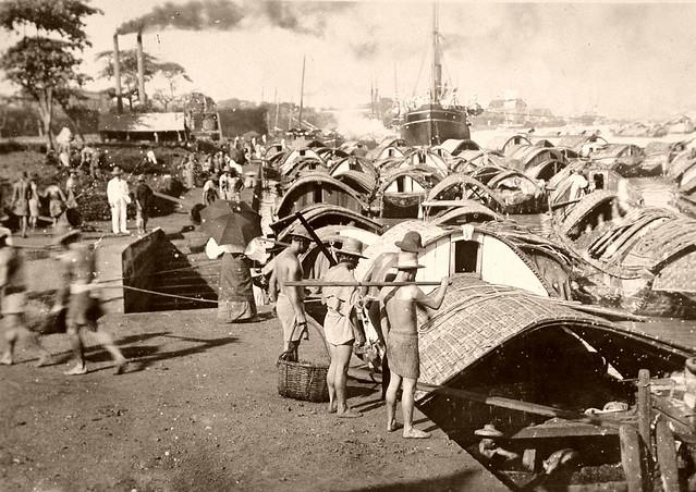 Loading Cascos - Philippines
