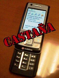 El Nokia 6280 es un ladrillo