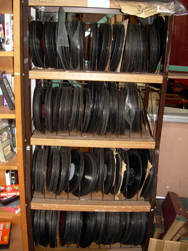 Did you need a 78 RPM record?