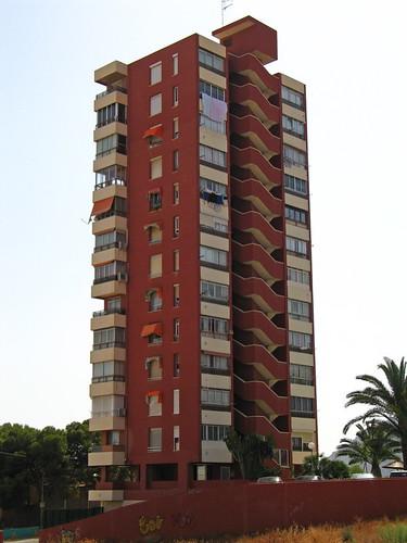 San Juan Torre solitaria