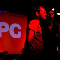 MOMIfest '07 - LPG