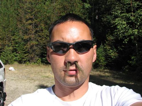 bulu hidung yang panjang dapat menghindari h1n1? adakah ini pendapat? sukar nak pastikannya.... Gambar hiasan jea nie....