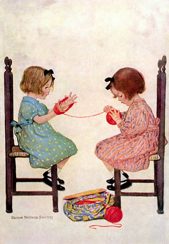 Jessie Willcox Smith, 3