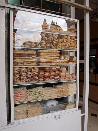 Argentina: Sandwiches