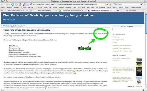 broadstuff blog_post confusion