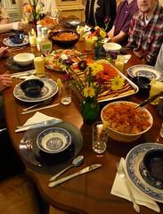 Puerto Rican Dinner