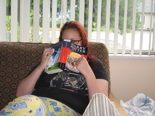 HP Reading