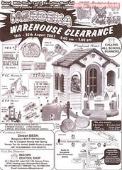 20070819 Bestari Edutool Merdeka Warehouse Clearance