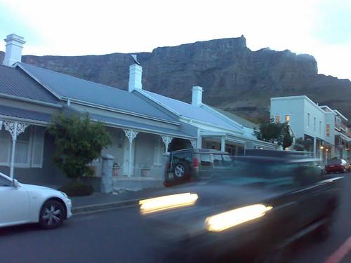 Tafelberg 1